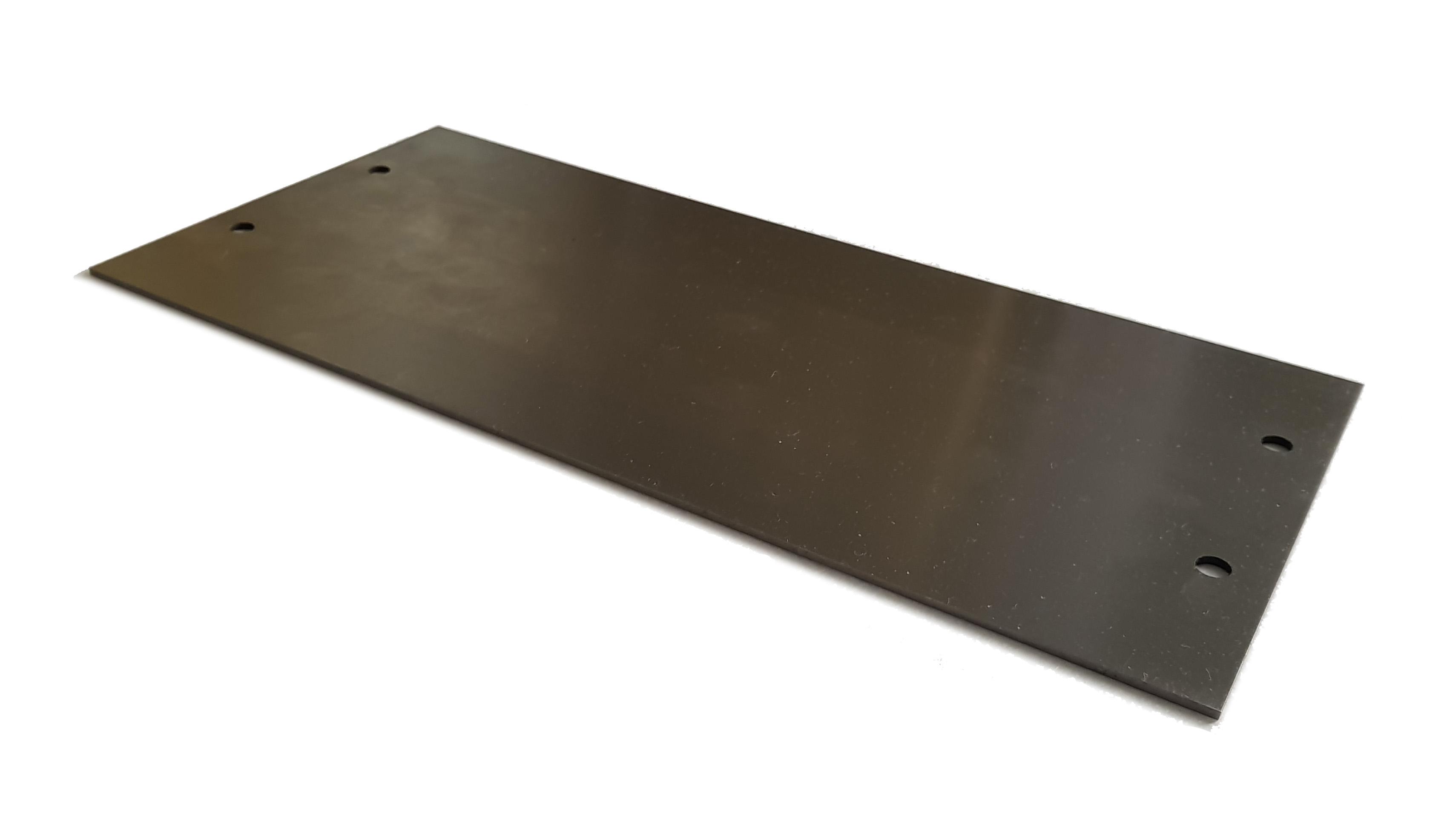 Dead Plate